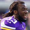 Vikings' Dalvin Cook Out for the Season