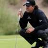 Phil Mickelson Auctioning Off a Round of Golf