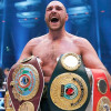 Tyson Fury Claims He'll Be Back in 2018