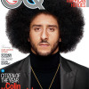 Colin Kaepernick Named 'Citizen of the Year' by GQ