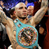 Miguel Cotto's Five Losses