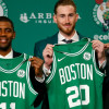 Celtics Prez Danny Ainge After Kyrie Irving Dropped 47 Points Against Mavs: 'Maybe The World is Flat'