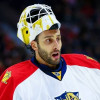 Roberto Luongo joins Patrick Roy on exclusive wins list