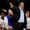 Pistons Head Coach Stan Van Gundy Offers Impassioned Praise for Athletes Who Protest