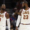LeBron James Thinks Dwyane Wade is 'No. 1 Candidate' for NBA's Sixth Man of the Year Award