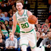 Gordon Hayward Already Out of Walking Boot, But Celtics Still Don't Expect Him to Return in 2017-18