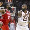 Could Rockets Have Shot at LeBron James?