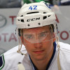 Canucks' Sven Baertschi Out 4-6 weeks with Fractured Jaw