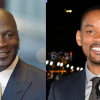 Will Smith to Produce Movie About Michael Jordan's Baseball Career