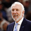 Gregg Popovich Moves to 5th on All-Time Coaching Wins List