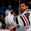 Corey Crawford Could Miss Rest of Season with Vertigo Like Symptoms
