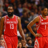 James Harden, Trevor Ariza Went Into Clippers Locker Room Looking for Austin Rivers After Rockets Loss to LA