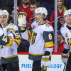 Las Vegas Golden Knights Tie NHL Record for Expansion-Team Wins