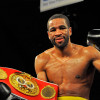 Lamont Peterson is a Live Dog Against Errol Spence Jr.