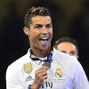 Cristiano Ronaldo Wants to be an Actor