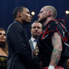 Chris Eubank Jr. vs. George Groves