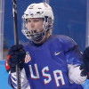 Jocelyne Lamoureux Sets Olympic Record with 2 Goals in 6 Seconds