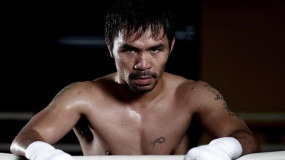 Manny Pacquiao Set to Comeback