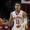 NBA Scout Says Trae Young Isn't Worth Lottery Pick After Oklahoma's NCAA Tourney Exit