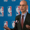 Adam Silver Pushing Hard to End NBA's One-and-Done Rule Following NCAA Wiretap Dumps