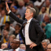 Warriors Coach Steve Kerr Thinks NCAA Should Let Players Return to College if They Go Undrafted