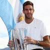 Juan Martin Del Potro Wins Indian Wells Title