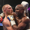 Floyd Mayweather Applied for MMA License