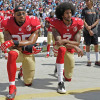 Eric Reid Believes Owners Won't Sign Him Because of Protests