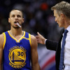 Steve Kerr Says Warriors Can Beat 'Anybody' without Stephen Curry