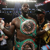 Give Deontay Wilder His Due!