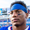 Buffalo Bills' Zay Jones Arrested for Vandalism