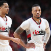 Some NBA Executives Seem to Expect Blazers will Bust Up Damian Lillard-CJ McCollum Duo