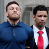 Conor McGregor Charged with Assault and Criminal Mischief