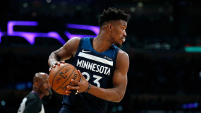 Timberwolves Owner Hoping Jimmy Butler Can Sell Free Agents on Playing for Less in Minnesota