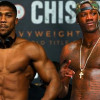 Show Us the Money: Anthony Joshua vs. Deontay Wilder