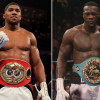 Wilder vs. Joshua: Make It Happen!