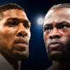Deontay Wilder Offers Anthony Joshua $50M to Fight