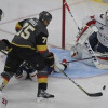 Golden Knights Beat Capitals in Wild Game 1 of the Stanley Cup Finals