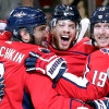 Capitals Now One Win Away from the Stanley Cup