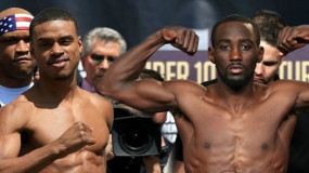 Bring on Terence Crawford vs. Errol Spence!