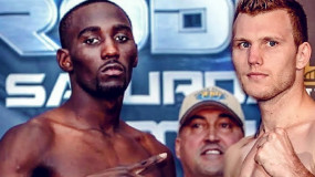 Terence Crawford vs. Jeff Horn