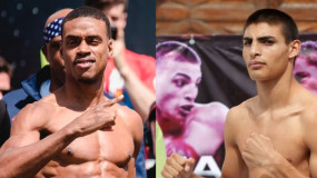 Errol Spence Stops Carlos Ocampo: Alphabet Soup Stupidity Strikes Again