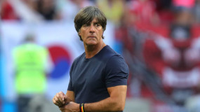 Joachim Low Will Remain as Germany's Head Coach