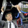 Luis Enrique Named Head Coach of the Spanish National Team