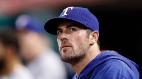 Texas Rangers and Chicago Cubs Agree to Deal for Cole Hamels