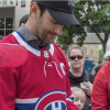 Marc Bergevin Intends to Trade Max Pacioretty