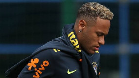 Real Madrid Denies Bid for Neymar