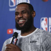 NBA Rookies Pick LeBron James as Their Favorite Player