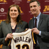 WNBA Legend Lindsay Whalen Announces her Retirement