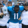 Jaguars' Marqise Lee to Undergo Knee Surgery